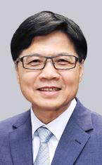葉俊榮部長
