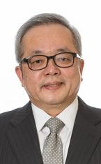 SHIH Jun-ji