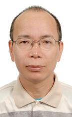 CHANG Jing-sen