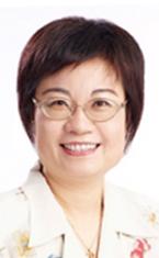 CHEN Mei-ling
