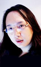 TANG Feng (aka Audrey TANG)