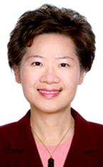 HUANG Mei-ying