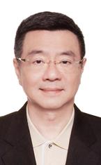 卓榮泰秘書長